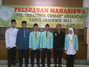mahasiswa-ldii