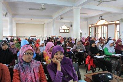 seminar kesehatan wanita