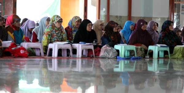 Workshop-Mubalighot-ldii