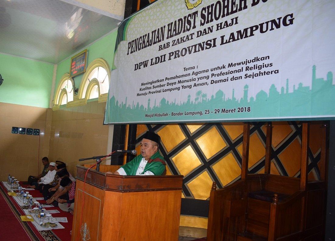 LDII Lampung2