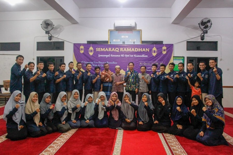 Semaraq Ramadhan Lampung